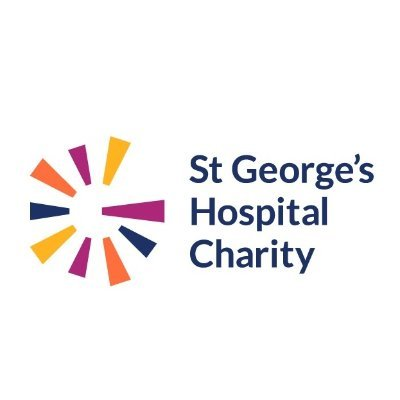St George's Hospital Charity myFND